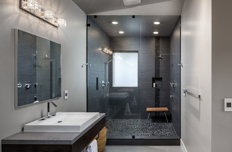 badkamer laten opknappen