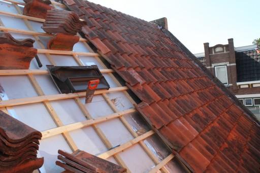 dak vernieuwing