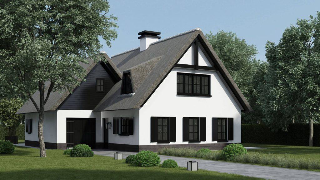 Huis Laten Bouwen : Wat zijn de kosten om een huis te laten bouwen? verbouw gigant.nl