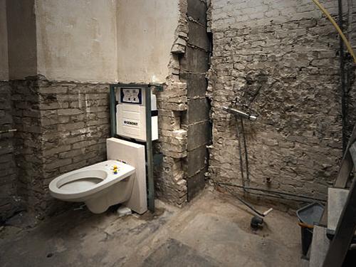 Toilet verbouwen tips en wat zijn hier de kosten van verbouw